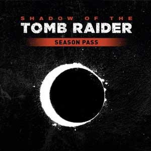 Comprar Shadow of the Tomb Raider Season Pass CD Key Comparar Preços