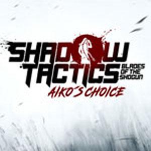 Shadow Tacticso Blades of the Shogun Aiko's Choice