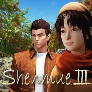 Comprar Shenmue 3 CD Key Comparar Preços