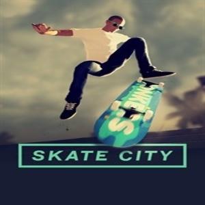 Comprar Skate City Nintendo Switch barato Comparar Preços