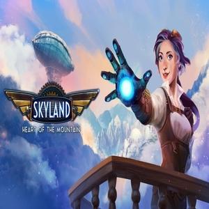 Comprar Skyland Heart of the Mountain Nintendo Switch barato Comparar Preços