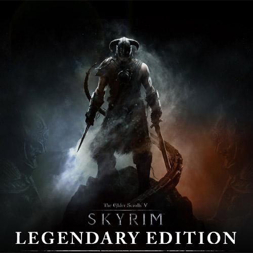Comprar Skyrim Legendary Edition CD Key Comparar Preços