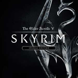 Comprar Skyrim Special Edition CD Key Comparar Preços