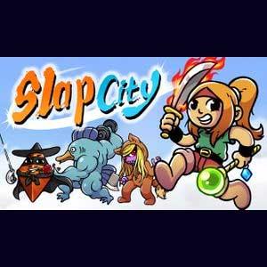 Comprar Slap City CD Key Comparar Preços