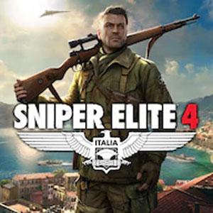 Comprar Sniper Elite 4 PS5 Barato Comparar Preços