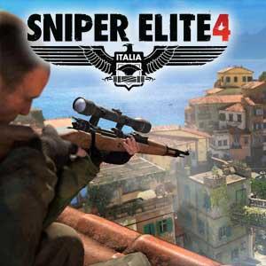 Comprar Sniper Elite 4 CD Key Comparar Preços