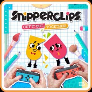 Comprar Snipperclips Cut it out together Nintendo Switch barato Comparar Preços