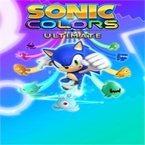 Comprar Sonic Colors Ultimate PS4 Comparar Preços
