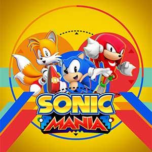 Comprar Sonic Mania Nintendo Switch barato Comparar Preços