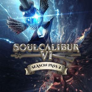 Comprar SOULCALIBUR 6 Season Pass 2 PS4 Comparar Preços