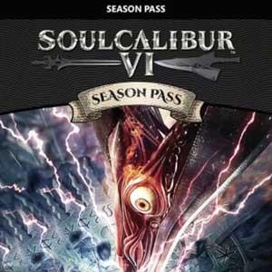 Comprar SOULCALIBUR 6 Season Pass PS4 Comparar Preços