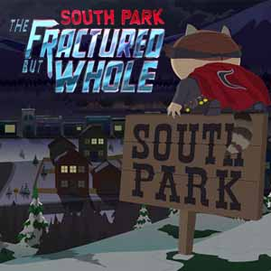 Comprar South Park The Fractured But Whole CD Key Comparar Preços