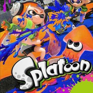 Comprar código download Splatoon Nintendo Wii U Comparar Preços