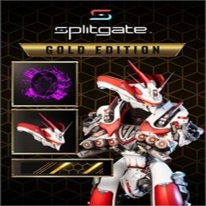 Comprar Splitgate Gold Edition PS4 Comparar Preços