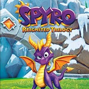 Comprar Spyro Reignited Trilogy Xbox One Barato Comparar Preços