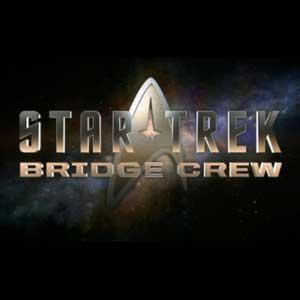 Comprar Star Trek Bridge Crew CD Key Comparar Preços
