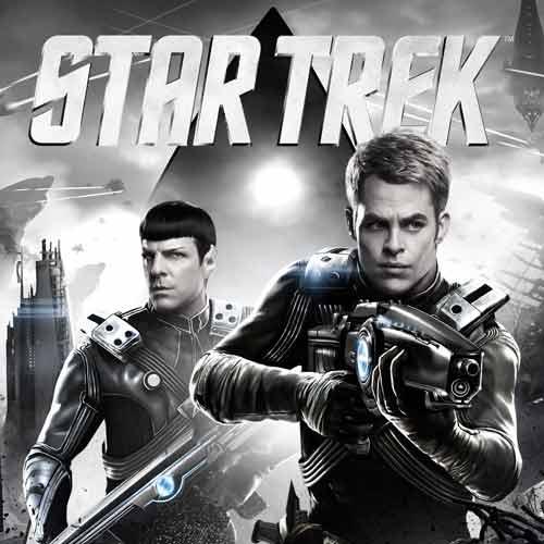 Star Trek CD Key Comparar Preços