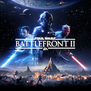 Comprar Star Wars Battlefront 2 Xbox Series Barato Comparar Preços