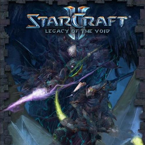 Comprar Starcraft 2 Legacy Of The Void CD Key Comparar Preços