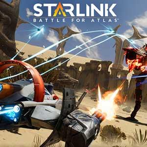 Comprar Starlink Battle For Atlas CD Key Comparar os preços