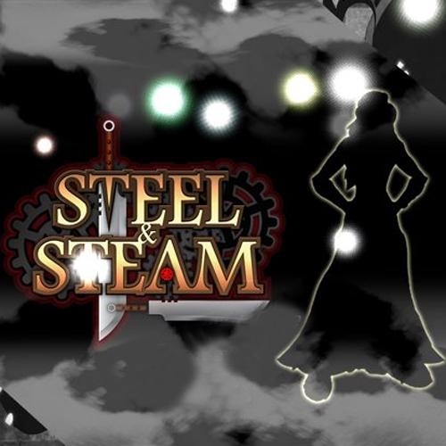 Comprar Steel & Steam CD Key Comparar Precos