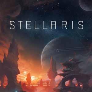 Comprar Stellaris CD Key Comparar Preços