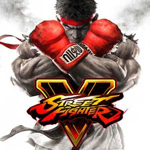 Comprar Street Fighter 5 CD Key Comparar Preços