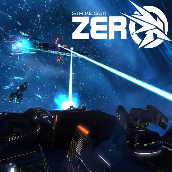 Strike Suit Zero CD Key Comparar Preços