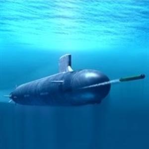 Submarine Attack 3D