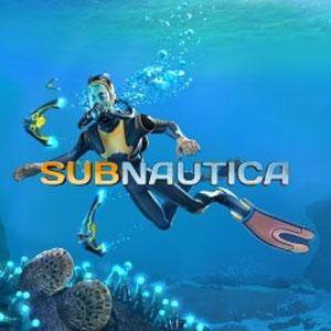 Comprar Subnautica Nintendo Switch barato Comparar Preços