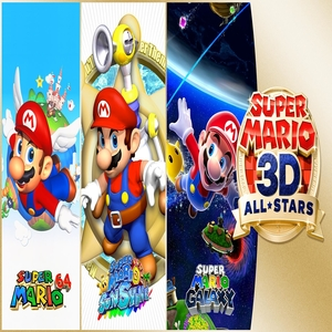 Comprar Super Mario 3D All-Stars Nintendo Switch barato Comparar Preços