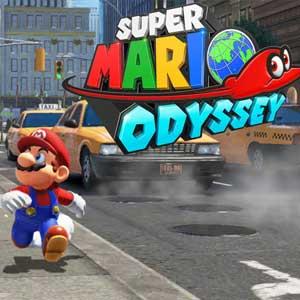 Comprar Super Mario Odyssey Nintendo Switch barato Comparar Preços