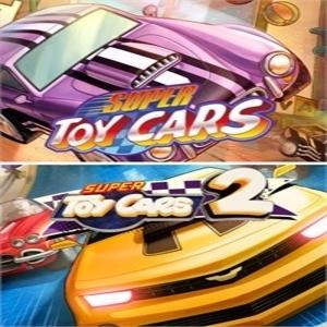 Comprar Super Toy Cars 1 & 2 Bundle PS4 Comparar Preços