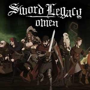 Comprar Sword Legacy Omen CD Key Comparar Preços