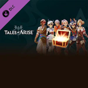 Comprar Tales of Arise Adventurer's Pack PS4 Comparar Preços