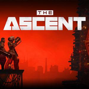 Comprar The Ascent CD Key Comparar Preços
