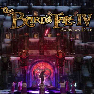 Comprar The Bard's Tale 4 Barrows Deep CD Key Comparar Preços