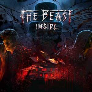 Comprar The Beast Inside CD Key Comparar Preços