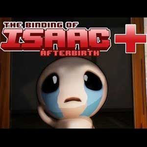 Comprar The Binding of Isaac Afterbirth Plus Nintendo Switch barato Comparar Preços