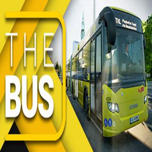 Comprar The Bus CD Key Comparar Preços