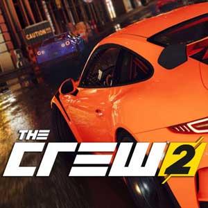 Comprar The Crew 2 Xbox One Código Comparar Preços