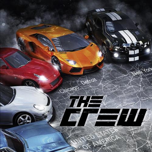 Comprar The Crew CD Key Comparar Preços