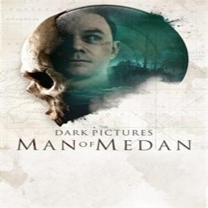 Comprar The Dark Pictures Anthology Man of Medan Xbox Series Barato Comparar Preços