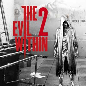 Comprar The Evil Within 2 CD Key Comparar Preços