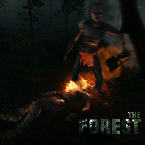 Comprar The Forest CD Key - Comparar Preos