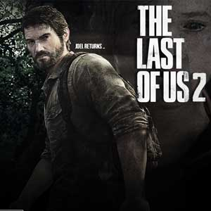 Comprar The Last Of Us Part 2 PS4 Codigo Comparar Preços