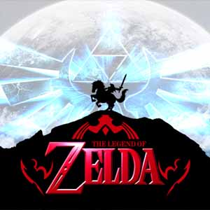 Comprar código download The Legend of Zelda Nintendo Wii U Comparar Preços