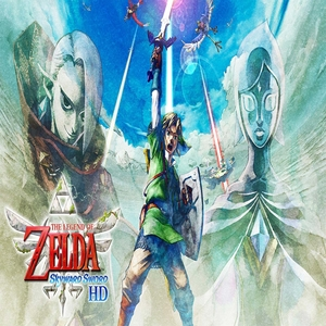 Comprar The Legend of Zelda Skyward Sword HD Nintendo Switch barato Comparar Preços