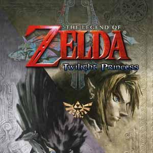 Comprar código download The Legend of Zelda Twilight Princess Nintendo Wii U Comparar Preços