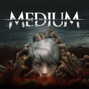 Comprar The Medium CD Key Comparar Preços